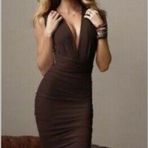 Victoria's Secret convertible dress (12 ways!)